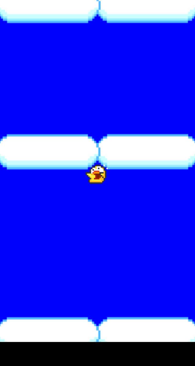 PIPIPI JUMP:宇宙へ脱出のスクリーンショット_3