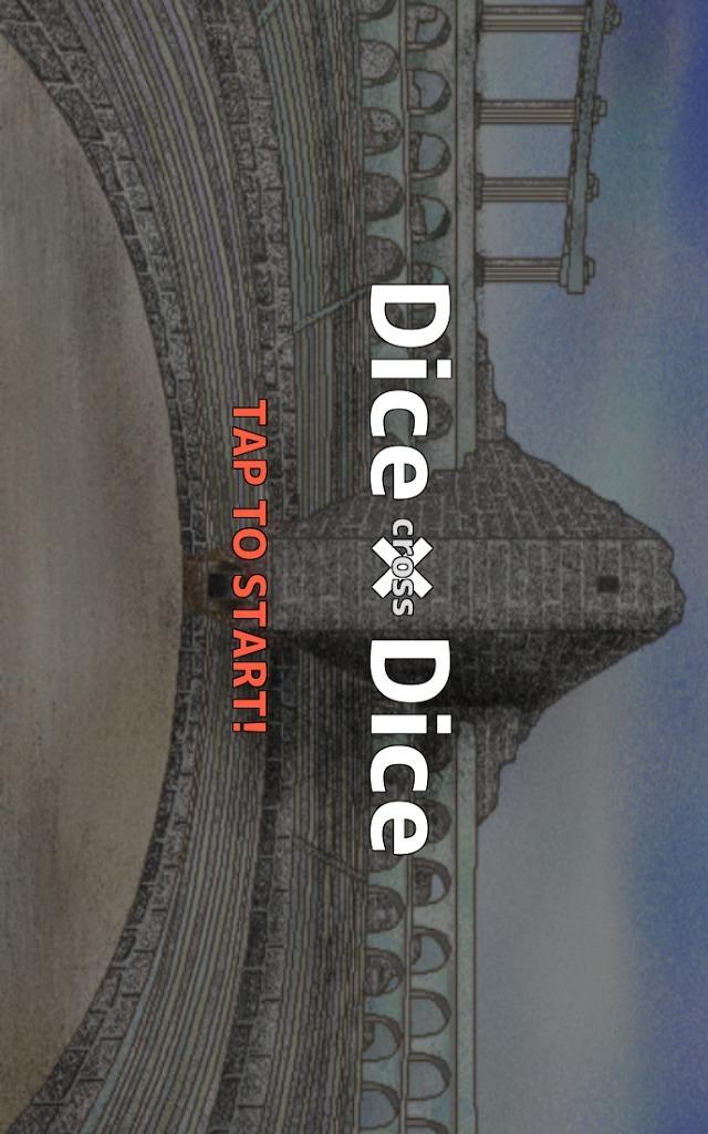 Dice×Diceのスクリーンショット_1