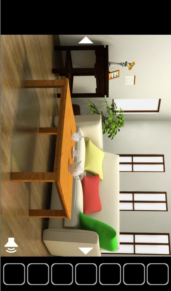 One Room Escapeのスクリーンショット_1