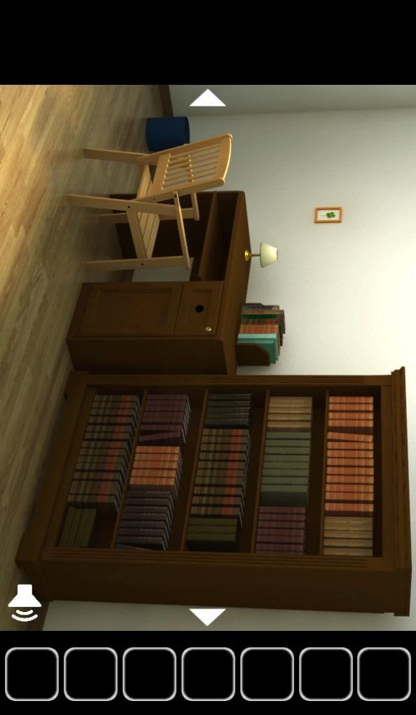 One Room Escapeのスクリーンショット_2