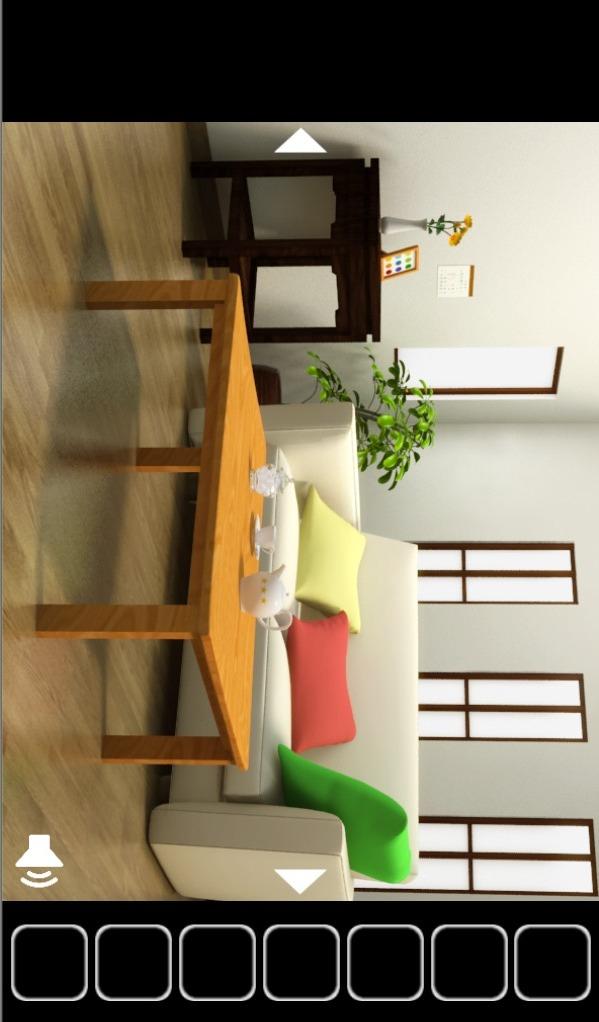 One Room Escapeのスクリーンショット_4