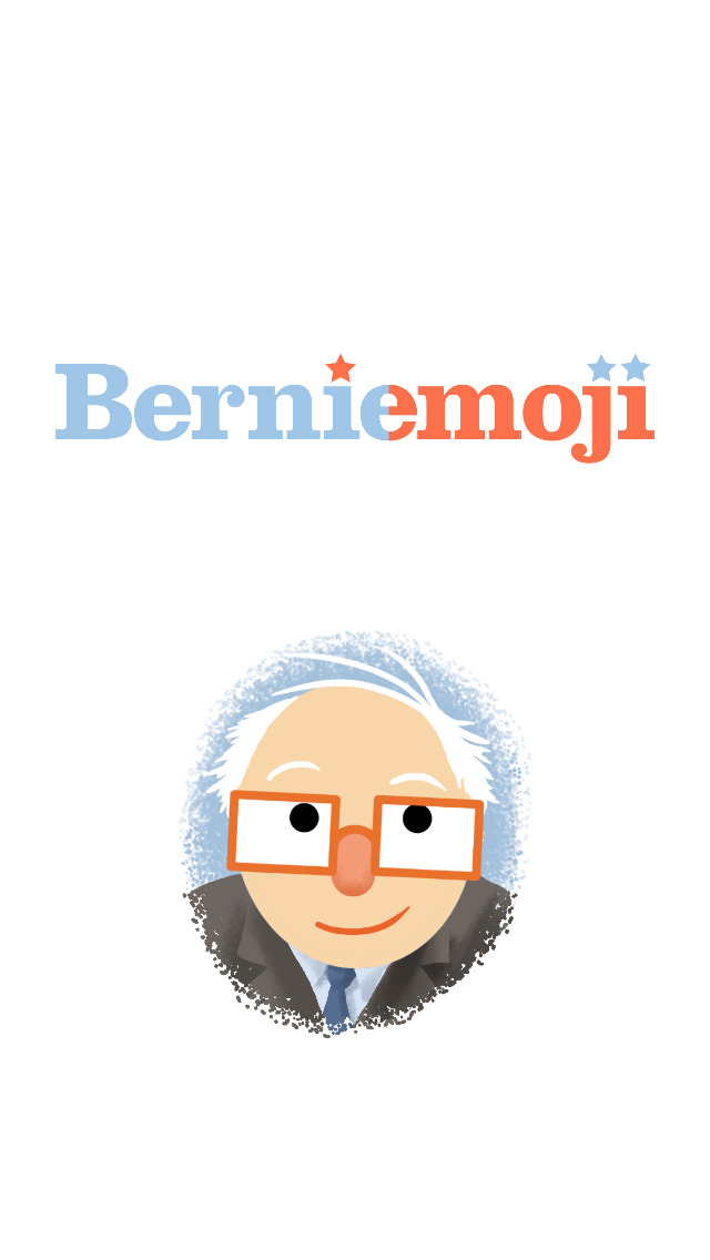 Berniemojiのスクリーンショット_1