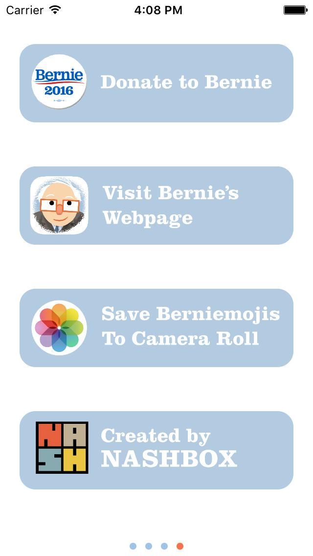 Berniemojiのスクリーンショット_5
