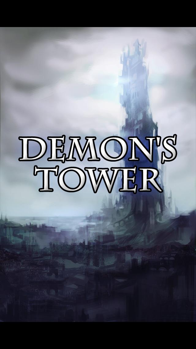 [完全無料] デモンズタワーのスクリーンショット_5