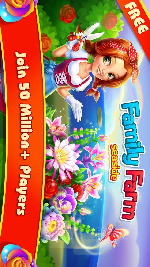 Family Barn for Tangoのスクリーンショット_1