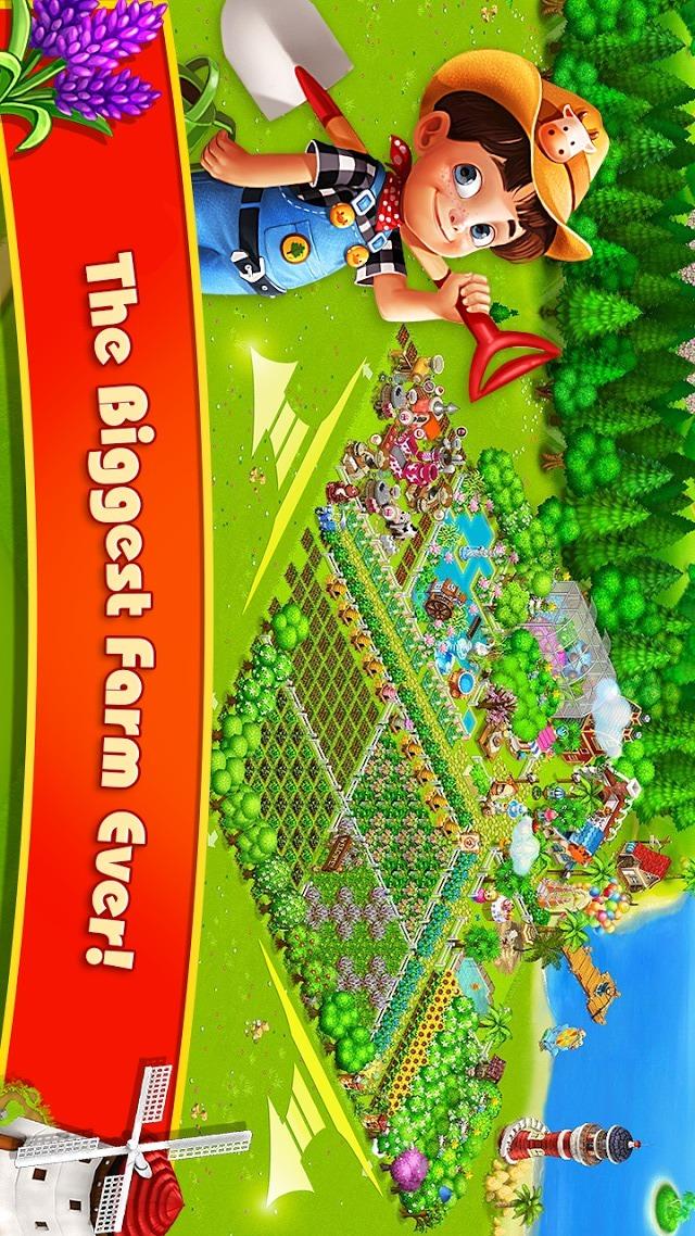 Family Barn for Tangoのスクリーンショット_3