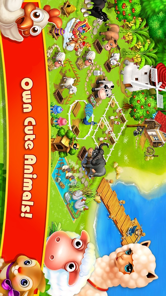 Family Barn for Tangoのスクリーンショット_5