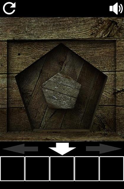 脱出ゲーム 廃墟探索のスクリーンショット_2
