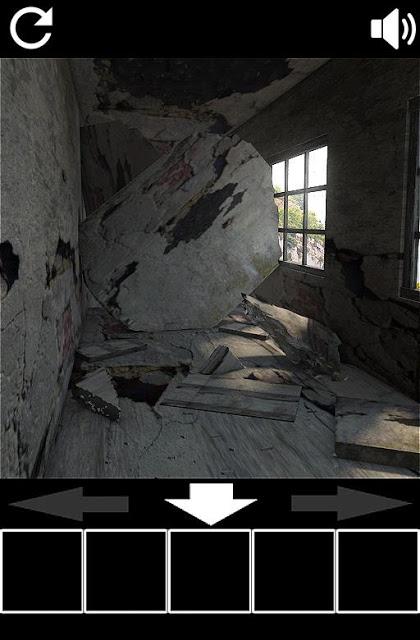 脱出ゲーム 廃墟探索のスクリーンショット_5