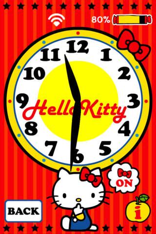 HELLO KITTY FACEのスクリーンショット_5