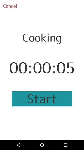累積時間管理のスクリーンショット_2