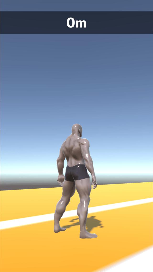 超走り幅跳びのスクリーンショット_2