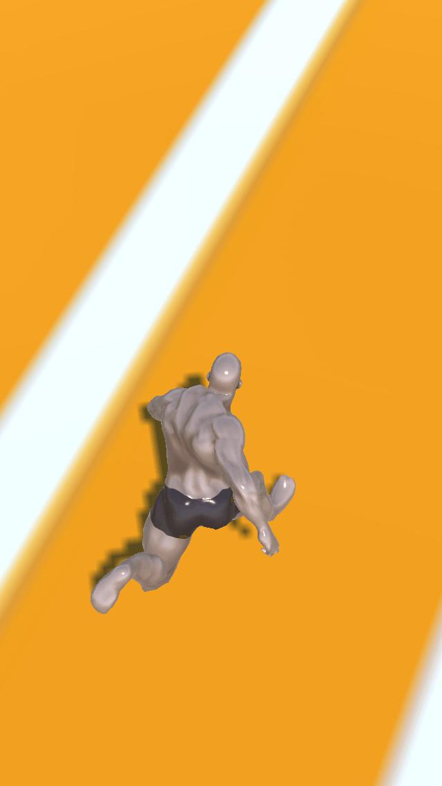超走り幅跳びのスクリーンショット_3