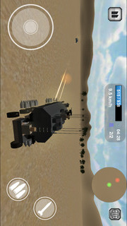 Battle Car Craftのスクリーンショット_4