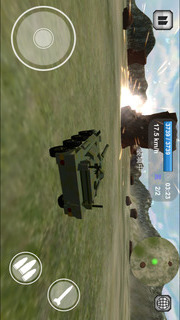 Battle Car Craftのスクリーンショット_5