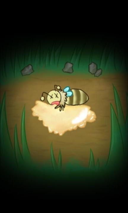 ハチミツ大作戦のスクリーンショット_4