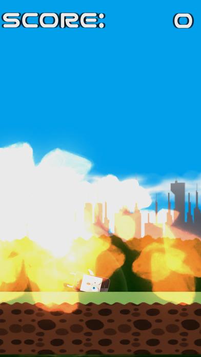 逆襲のスマフォくんのスクリーンショット_4