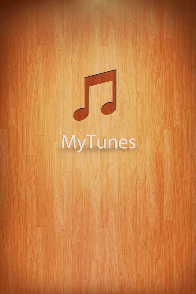 無料の音楽視聴アプリ決定版 MyTunesのスクリーンショット_1