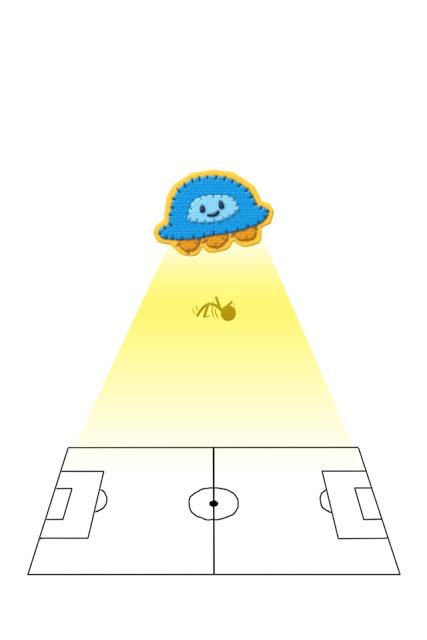 11人いればサッカーできるのスクリーンショット_4