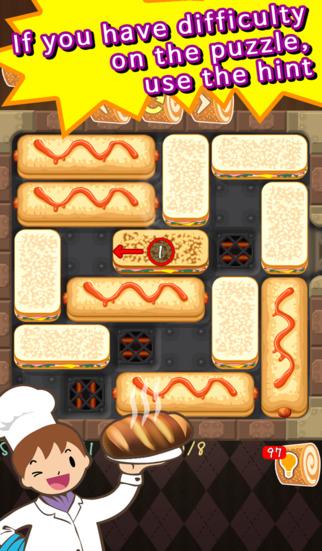 パンをテイクアウトのスクリーンショット_4