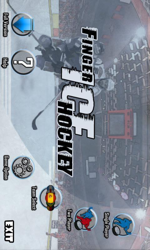 アイスホッケー Proのスクリーンショット_2