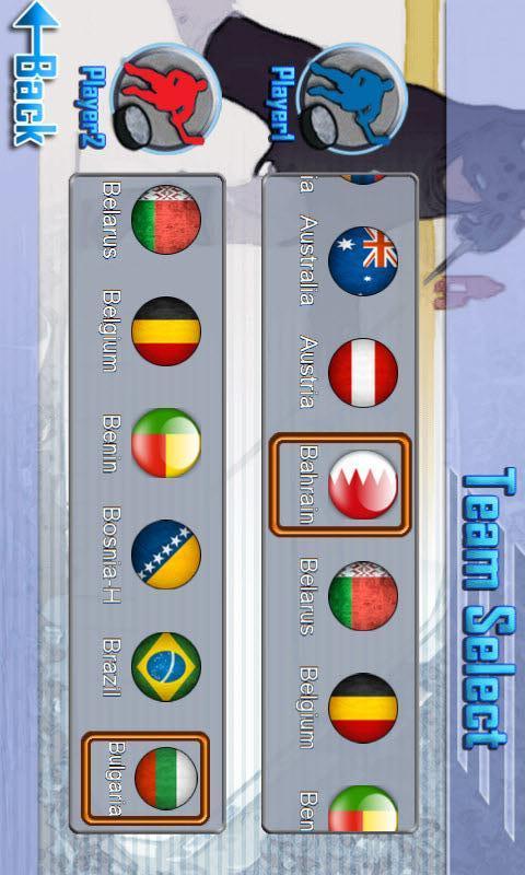アイスホッケー Proのスクリーンショット_5