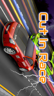Cut In Drive(Race)のスクリーンショット_1