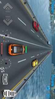 Cut In Drive(Race)のスクリーンショット_2