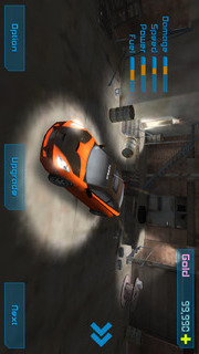 Cut In Drive(Race)のスクリーンショット_4