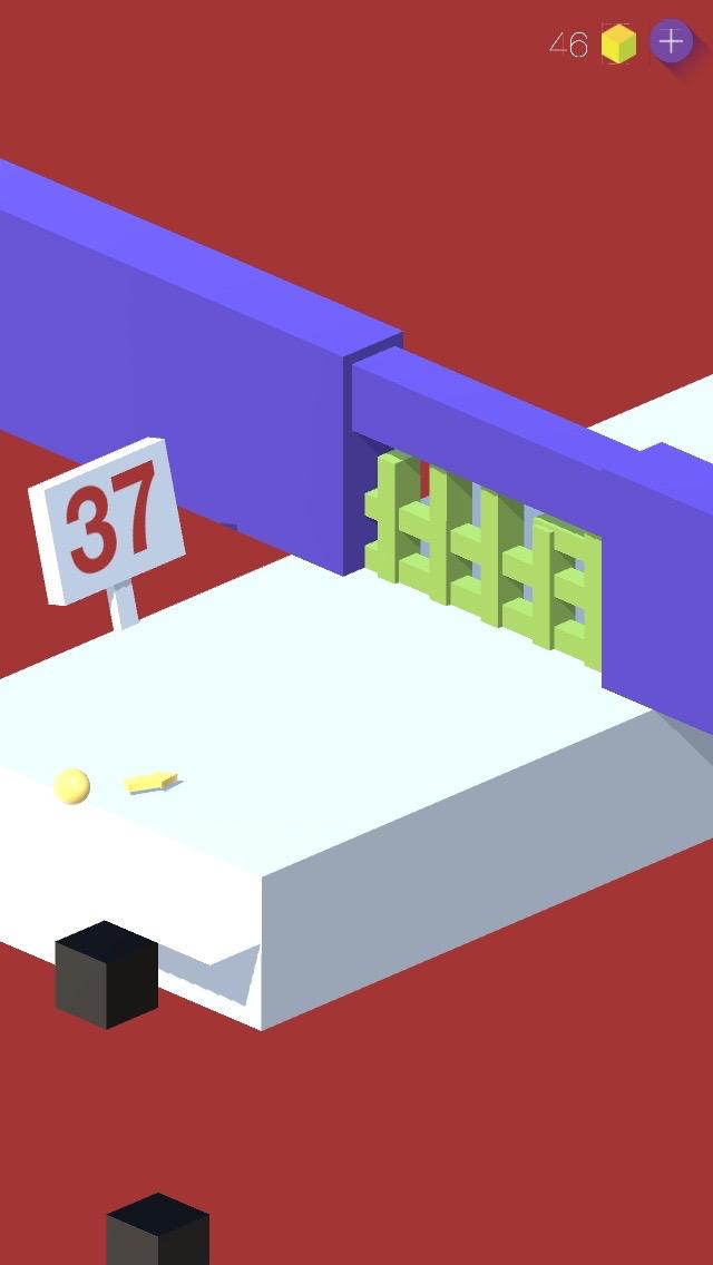 THE GATEのスクリーンショット_4