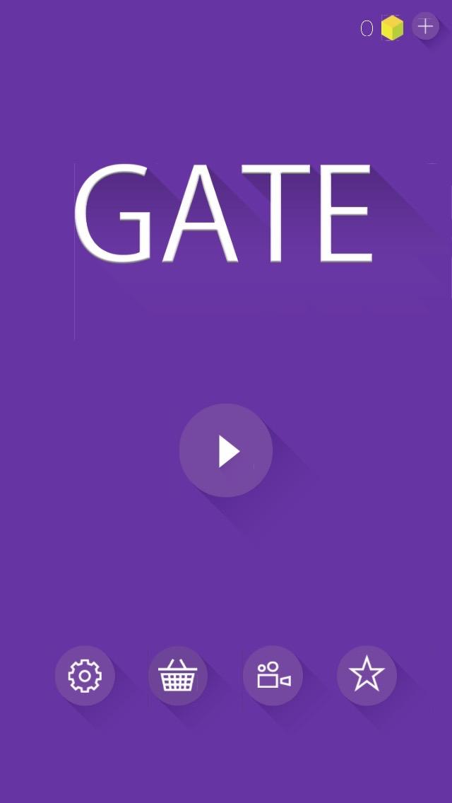 THE GATEのスクリーンショット_5