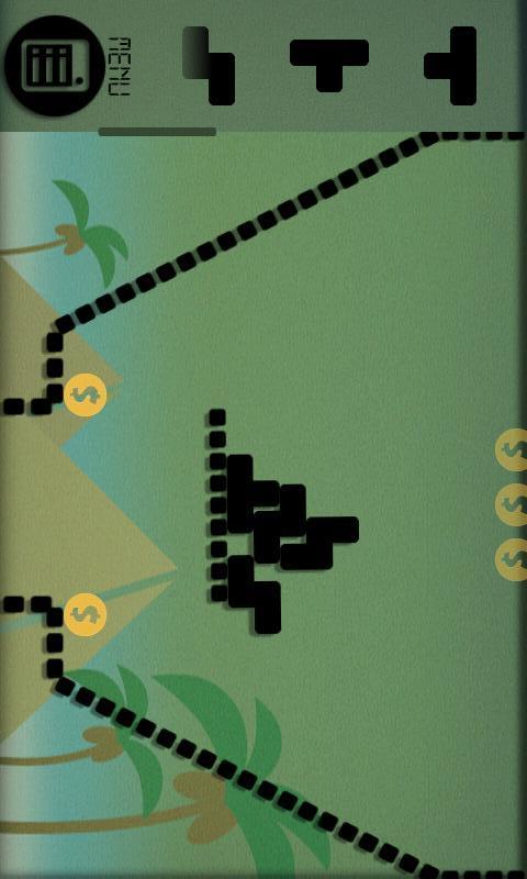 Pixel Rainのスクリーンショット_2