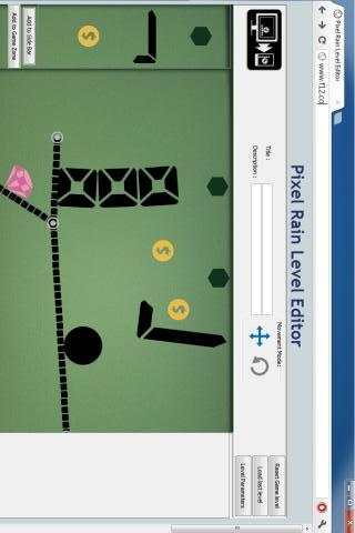 Pixel Rainのスクリーンショット_5