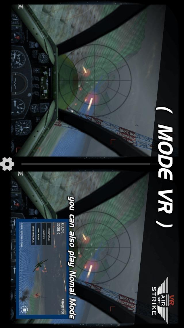 VR WW2 GPのスクリーンショット_4