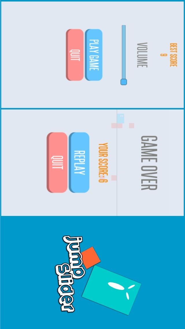 jump sliderのスクリーンショット_2
