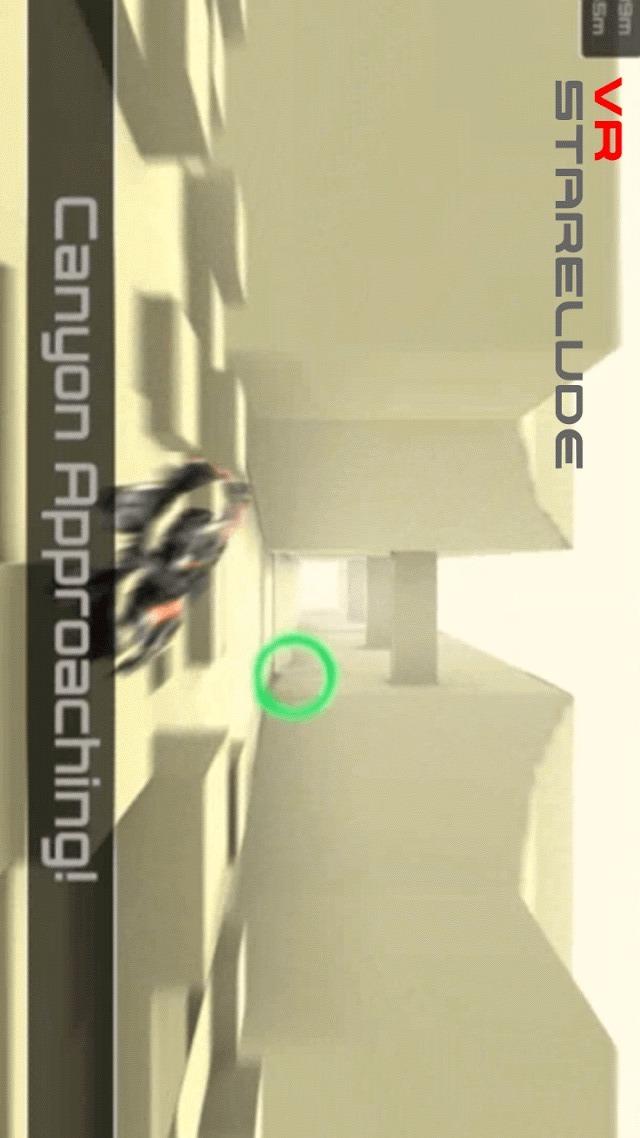 VR StarEludeのスクリーンショット_3