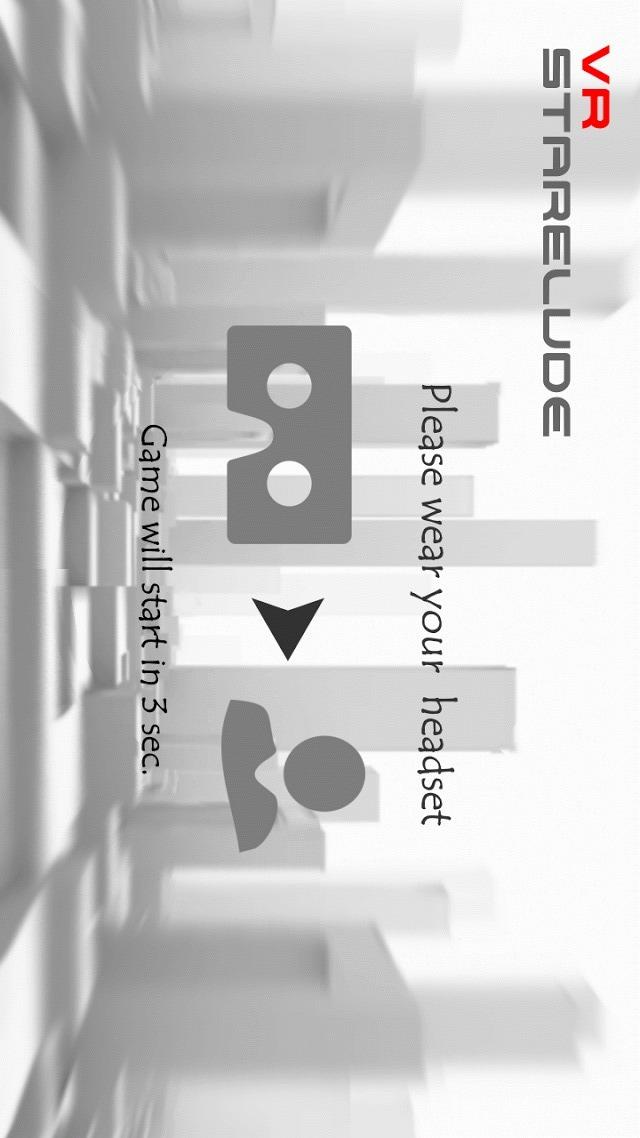 VR StarEludeのスクリーンショット_4