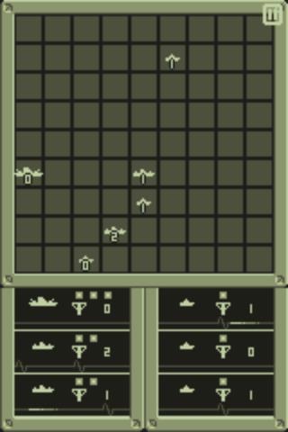 電探海戦のスクリーンショット_5