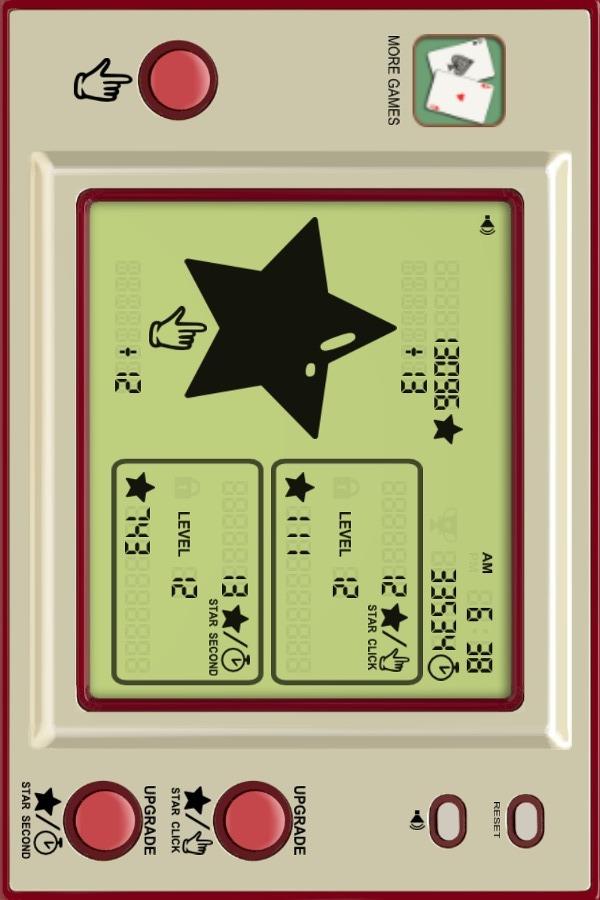 StarClickerのスクリーンショット_3