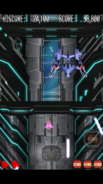 ダイナミック・ヒーローのスクリーンショット_4