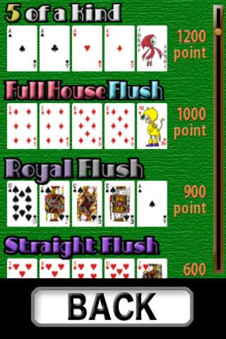 Action Poker Puzzleのスクリーンショット_4
