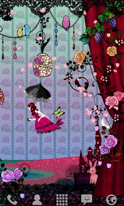 Fairy Night Garden[FL ver.]のスクリーンショット_3