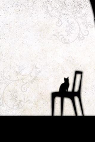 かげねこ ライブ壁紙 [FL ver.]のスクリーンショット_2