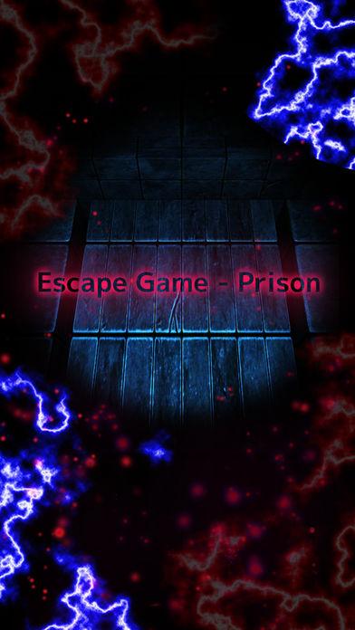 脱出ゲーム 超体感!「牢獄」のスクリーンショット_1