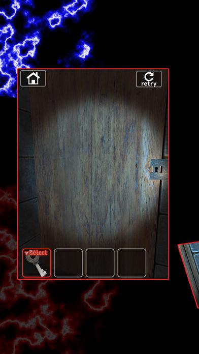 脱出ゲーム 超体感!「牢獄」のスクリーンショット_2
