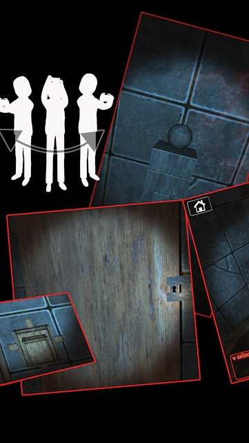 脱出ゲーム 超体感!「牢獄」のスクリーンショット_3