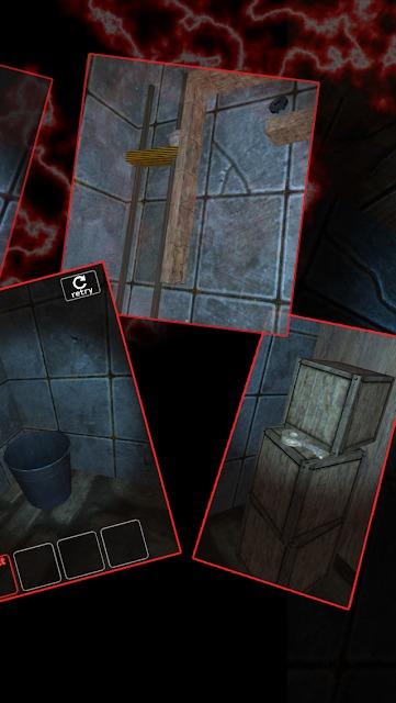 脱出ゲーム 超体感!「牢獄」のスクリーンショット_4