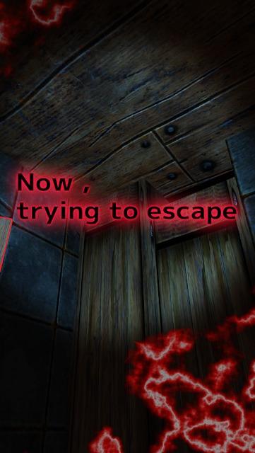 脱出ゲーム 超体感!「牢獄」のスクリーンショット_5