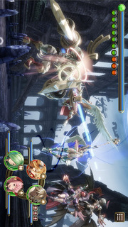 Heaven×Infernoのスクリーンショット_2