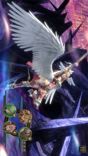 Heaven×Infernoのスクリーンショット_3